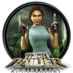 tomb_raider__anniversary__2007____icon_by_blagoicons-d60s8p3