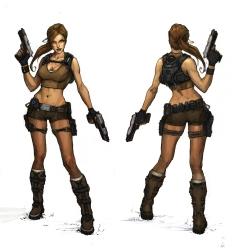 Lara Front & Back - color 3