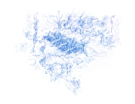Trap Pit Sketch 2