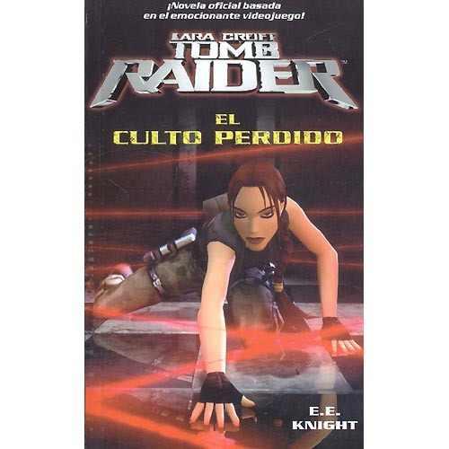 lara-croft-tomb-raider-el-culto-perdido-libro-nuevo-10580-MLA20031447820_012014-O