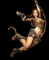 Lara Croft by Zat Renders (36)
