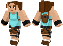 Lara-Croft-Skin