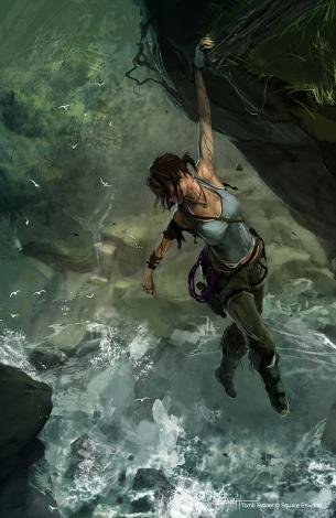 Lara_Survival