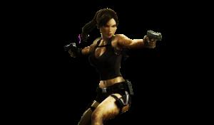 Tomb Raider Underworld 5 HD themes evollution