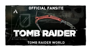 Tomb Raider World TR