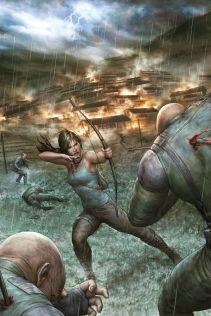 Tomb Raider II #3