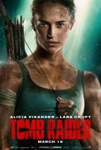 Tomb Raider Poster 2
